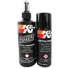 Kit entretien KN pour filtre à air