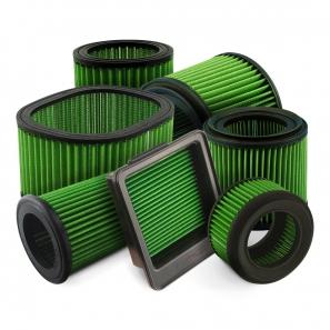 Filtre à air moto Green