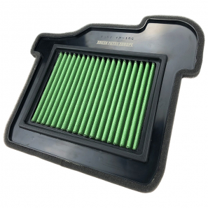 Green MY0645